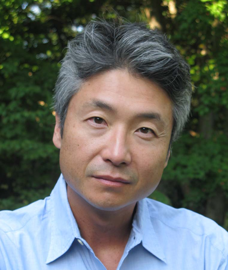 On Writing and Identity: An Interview with Author and Professor Chang-rae Lee